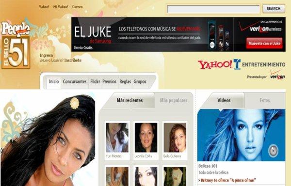 website en espanol
