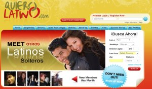 Latino Online-Dating-Websites