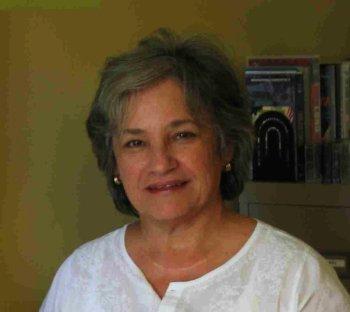 Gloria Ruiz, Ph.D.