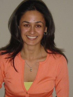 Cristina Godoy