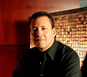 Cesar Melgoza