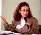 Diana Rios, Ph.D.