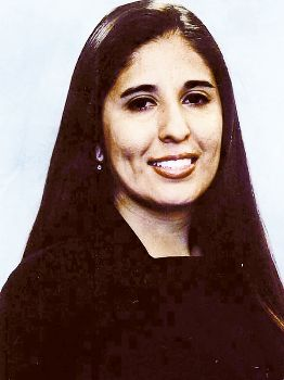 Linda Medina