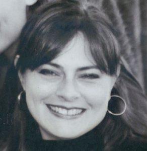Tracy Vega