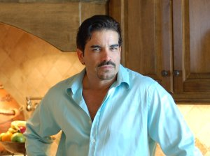 Alberto, played by Carlos Rodriguez