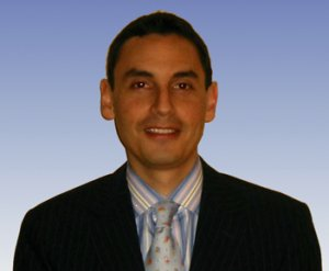 Carlos Alfaro