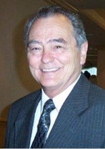 Patrick Osio, Jr.