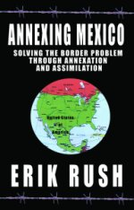 Annexing Mexico cover