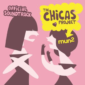 The Chicas Project cover
