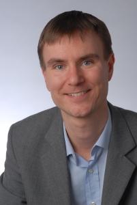 Fredrik de Wahl