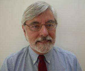 Donald Hernandez, Ph.D.