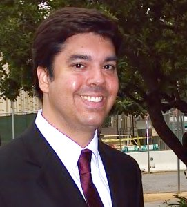 Ernesto Caravantes