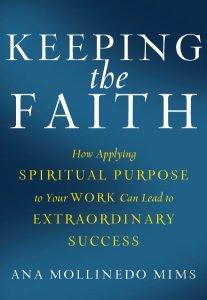 Keeping the Faith cover