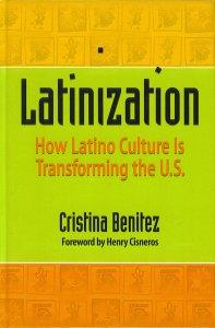 Latinization cover