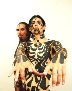 Mezklah is Angel Garcia and Greg Herhandez