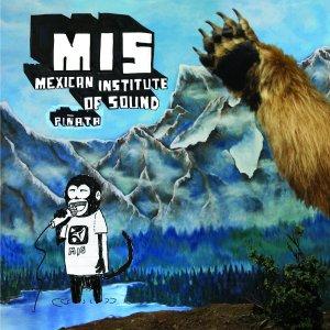 MIS Piñata album cover