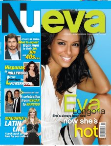 magazine cover template publisher - mexican publisher to launch new magazine for hispanic