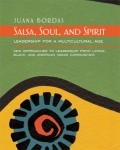 Salsa, Soul and Spirit cover