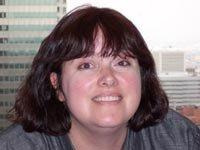 Chelsea Starr, Ph.D.
