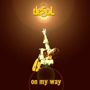 DeSol on my way cover