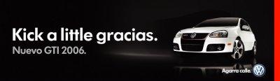 VW Gracias ad