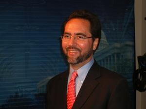 Alejandro Alvarado, Ph.D.