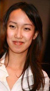 Author Clara Shih