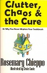 Clutter, Chaos and the Cure