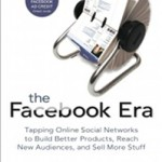 Facebook Era book cover