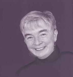 Author Georgia Hedrick
