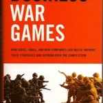Business War Games book cover