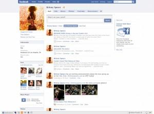 A Facebook book