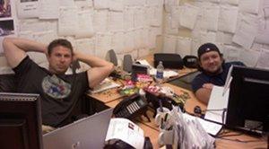Fast Pitch Founders Bill Julla and Richard Swier
