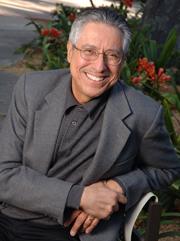 Fernando Torres-Gil, Ph.D.