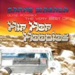 Hip Hop Hoodios Carne Masada album