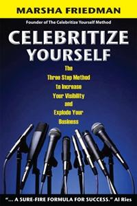 Celebritize Yourself book cover
