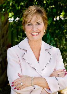 Marsha Friedman, author, Celebritize Yourself