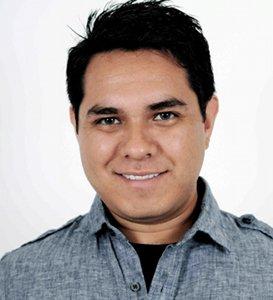 Matt Reyes, creator of Twitteros