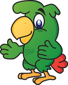 The Twitteros bird
