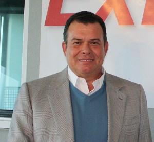 Carlos Aguirre, CEO, Grupo Radio
