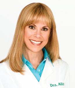 Aliza Lifshitz, M.D.