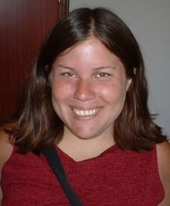 Vanessa Bravo