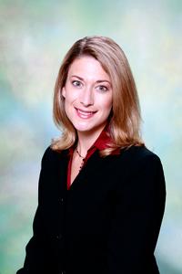Georgina Flores, senior marketing manager, Allstate