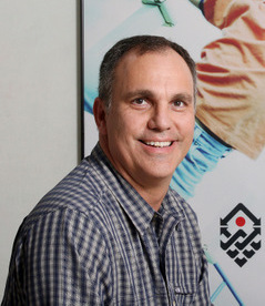Martin Cerda, director, Encuesta Research