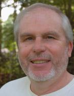 Author Wayne English