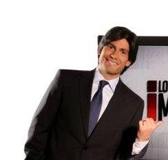 "Mexican journalist Alfonso ""Poncho de Anda"""