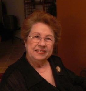 Luisa M. Fournier-Padró