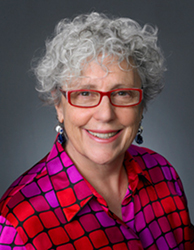 Author Diane Katz