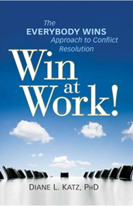 Win at Work book cover
