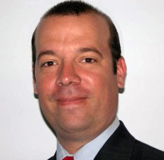 Jorge Bauermeister, communications attorney